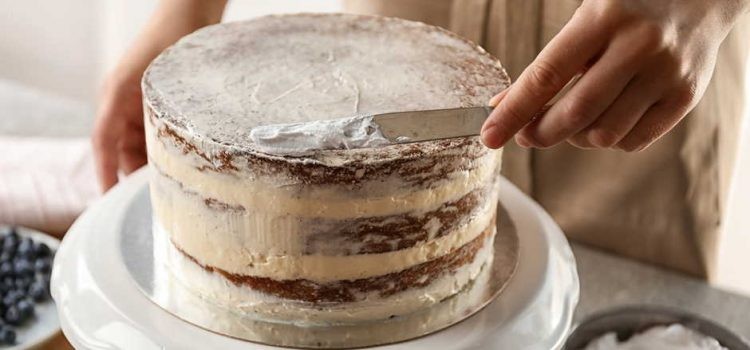 Way to Create Professional-Looking Cakes At Home